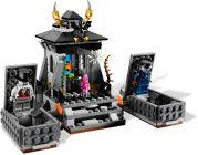 LEGO Monster Fighters 9465 Les zombies
