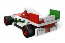 LEGO Cars 9478 Francesco Bernoulli