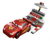LEGO Cars 9485 La course ultime