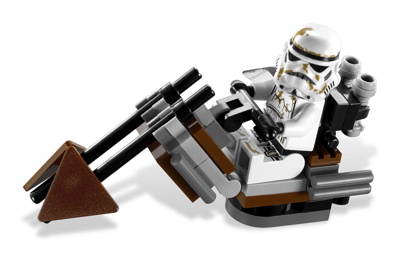lego star wars  la fuite des droides p