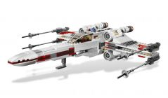 LEGO Star Wars 9493 X-wing Starfighter