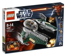 LEGO Star Wars 9494 Le Jedi Interceptor d'Anakin