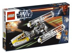 LEGO Star Wars 9495 - Le Y-Wing Starfighter pas cher
