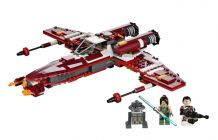 LEGO Star Wars 9497 Le Striker-class Starfighter