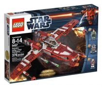 LEGO Star Wars 9497 - Le Striker-class Starfighter pas cher