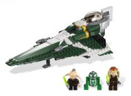 LEGO Star Wars 9498 Le Starfighter de Saesee Tiin