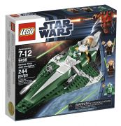 LEGO Star Wars 9498 - Le Starfighter de Saesee Tiin pas cher