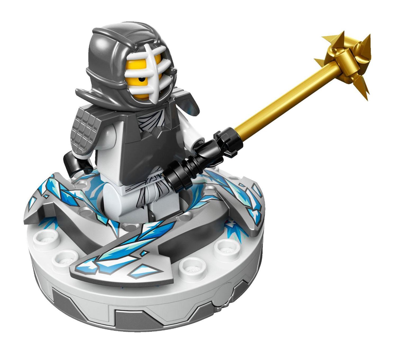 Lego ninjago 9563 pas cher - Ninjago lego zane ...