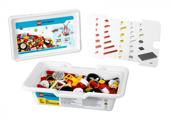 LEGO Education 9585 Ensemble de Ressources WeDo