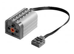 LEGO Mindstorms 9670 Moteur E Power Functions