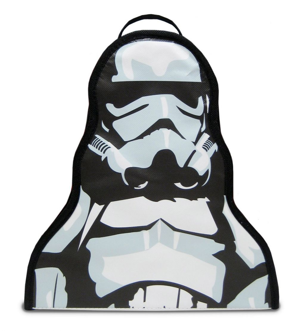 LEGO Rangement A1656XX pas cher - Sac Star Wars Stormtrooper