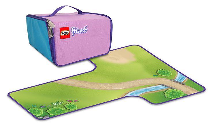 lego rangement a1773xx pas cher bo 238 te de rangement lego friends