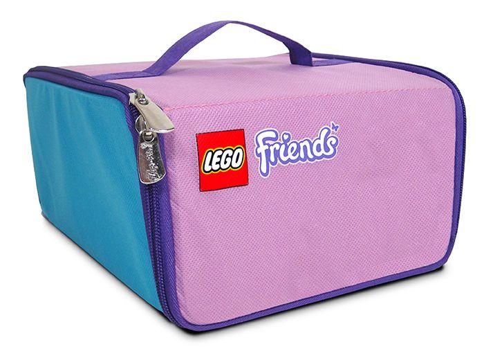 Lego rangement a1773xx pas cher bo te de rangement lego friends - Boite de rangement lego pas cher ...
