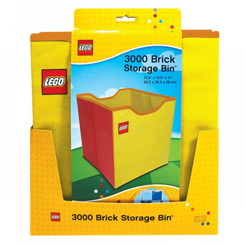 Lego rangement a1805xx pas cher panier de rangement 3000 - Boite rangement lego pas cher ...