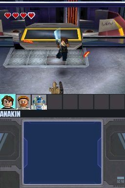 lego jeux vid o dsswtcw pas cher lego star wars iii the clone wars ds. Black Bedroom Furniture Sets. Home Design Ideas