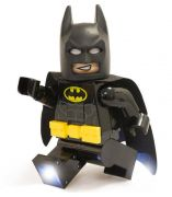LEGO Lampes GTOB12B Lampe Torche Batman - LEGO Batman Movie