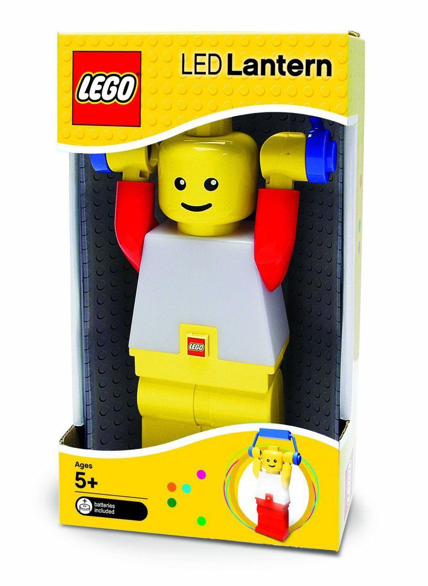 lego lampes lglla1b pas cher - lampe lanterne lego