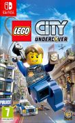 LEGO Jeux vidéo SWITCH-LCU LEGO City Undercover - Nintendo Switch