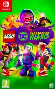 LEGO Jeux vidéo SWITCH-LDCSV LEGO DC Super-Vilains - Nintendo Switch