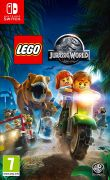 LEGO Jeux vidéo SWITCH-LJW LEGO Jurassic World - Nintendo Switch