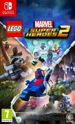 LEGO Jeux vidéo SWITCH-LMSH2 LEGO Marvel Super Heroes 2 - Nintendo Switch