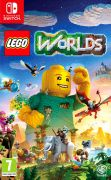 LEGO Jeux vidéo SWITCH-LW LEGO Worlds - Nintendo Switch