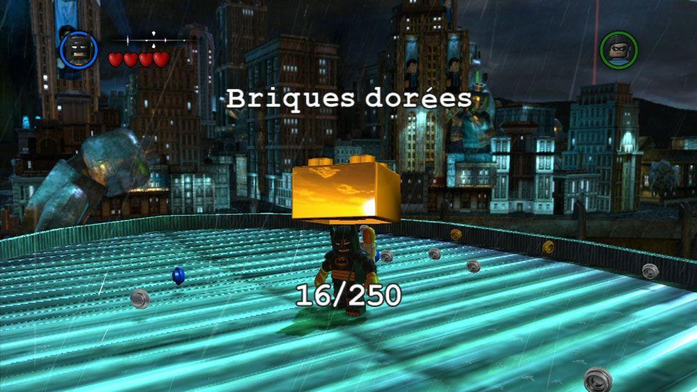 Lego jeux vid o xb360dcshb2 pas cher lego batman 2 dc - Jeux lego batman 2 gratuit ...