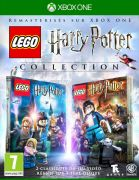 LEGO Jeux vidéo XBONE-LHPC LEGO Harry Potter Collection - XBOX One