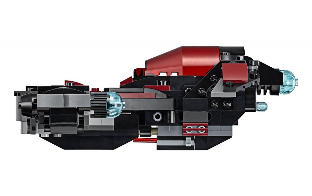LEGO Star Wars Eclipse Fighter - 75145 - Photo 6