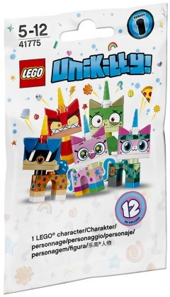 Nouveau LEGO Unikitty 41775 Collectible Bags Series 1 2018