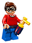 LEGO Minifigures 71017 Dick Grayson