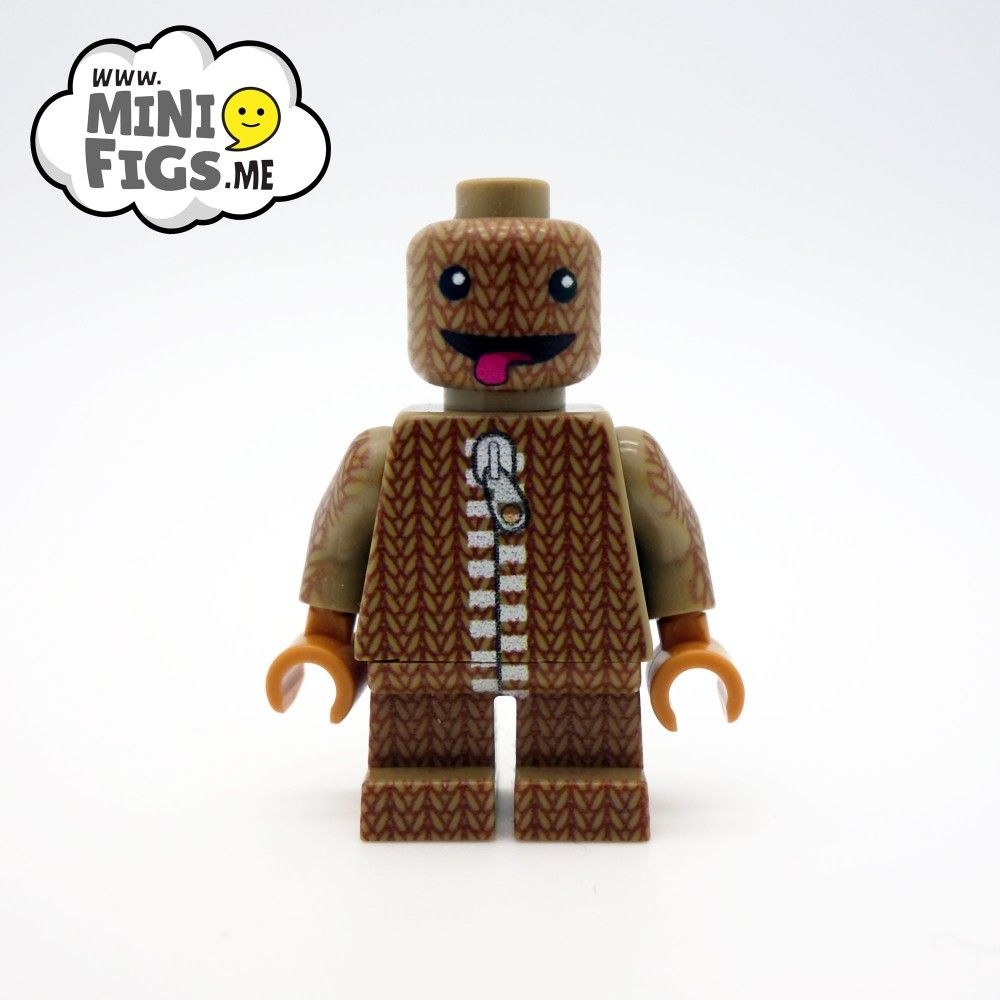 Minifigurine LEGO Sackboy - Little Big Planet