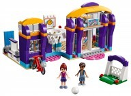 Nouveau LEGO Friends 41312 Heartlake Sports Centre