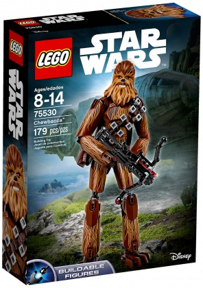 LEGO Star Wars 75530 Chewbacca