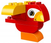 Nouveau LEGO Duplo 10852 My First Bird 2017