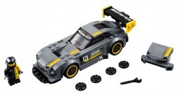 Nouveau LEGO Speed Champions 75877 Mercedes-AMG GT3 2017