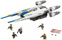 LEGO Star Wars Rogue One 75155 Rebel U-Wing Fighter