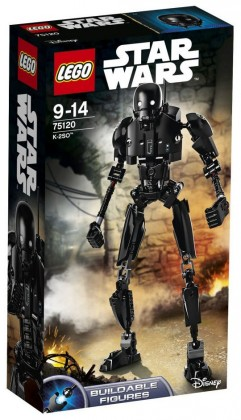 LEGO Star Wars Rogue One 75120 K2S0