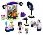 Nouveau LEGO Friends 41305 Emma's Photo Studio