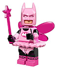 LEGO Minifigures 71017 Fairy Batman