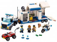 Nouveau LEGO City 60139 Mobile Command Center 2017