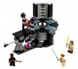 Nouveau LEGO Star Wars 75169 Duel on Naboo