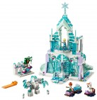 Nouveau LEGO Disney 41148 Elsa's Magic Palace