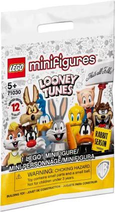 Nouveau LEGO Minifigures 71030 Looney Tunes - Sachet surprise // Mai 2021