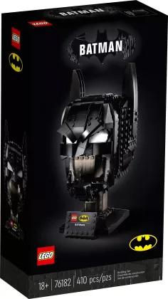 Nouveau LEGO DC Comics 76182 Le masque de Batman // Mai 2021