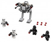Nouveau LEGO Star Wars 75165 Imperial Trooper Battle Pack
