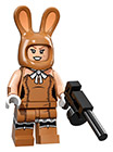 LEGO Minifigures 71017 March Harriet