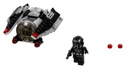 Nouveau LEGO Star Wars 75161 TIE Striker Microfighter