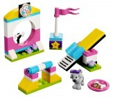 Nouveau LEGO Friends 41303 Puppy Playground