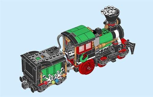 Le wagon à charbon